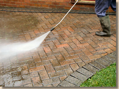 high-pressure-cleaning